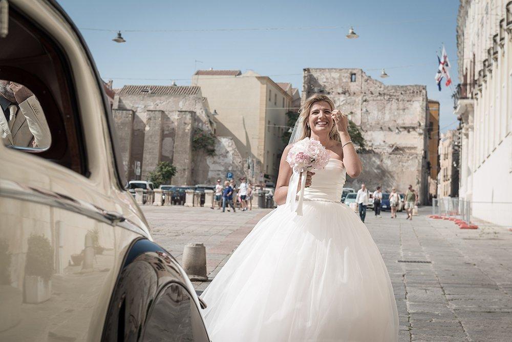 Come scegliere una Wedding Planner Sardegna