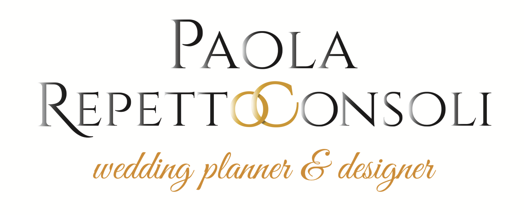 Paola Repetto Consoli | Wedding planner&designer