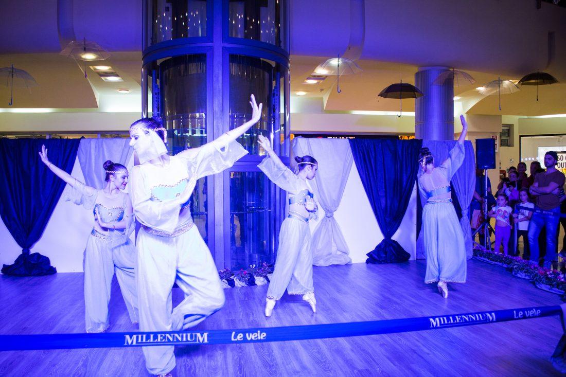 Organizzazione Eventi Sardegna - Si ba balla