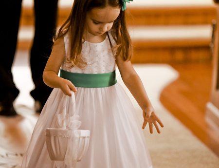Wedding e bimbi