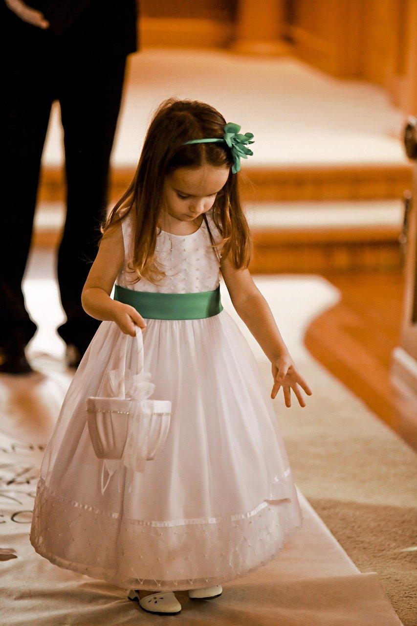 Wedding e bambini