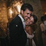 Matrimonio di Filippo e Giorgia