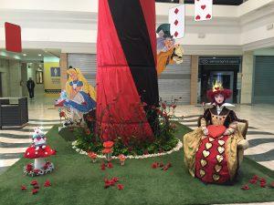 Organizzazione Eventi Sardegna - Carnevale da fiaba