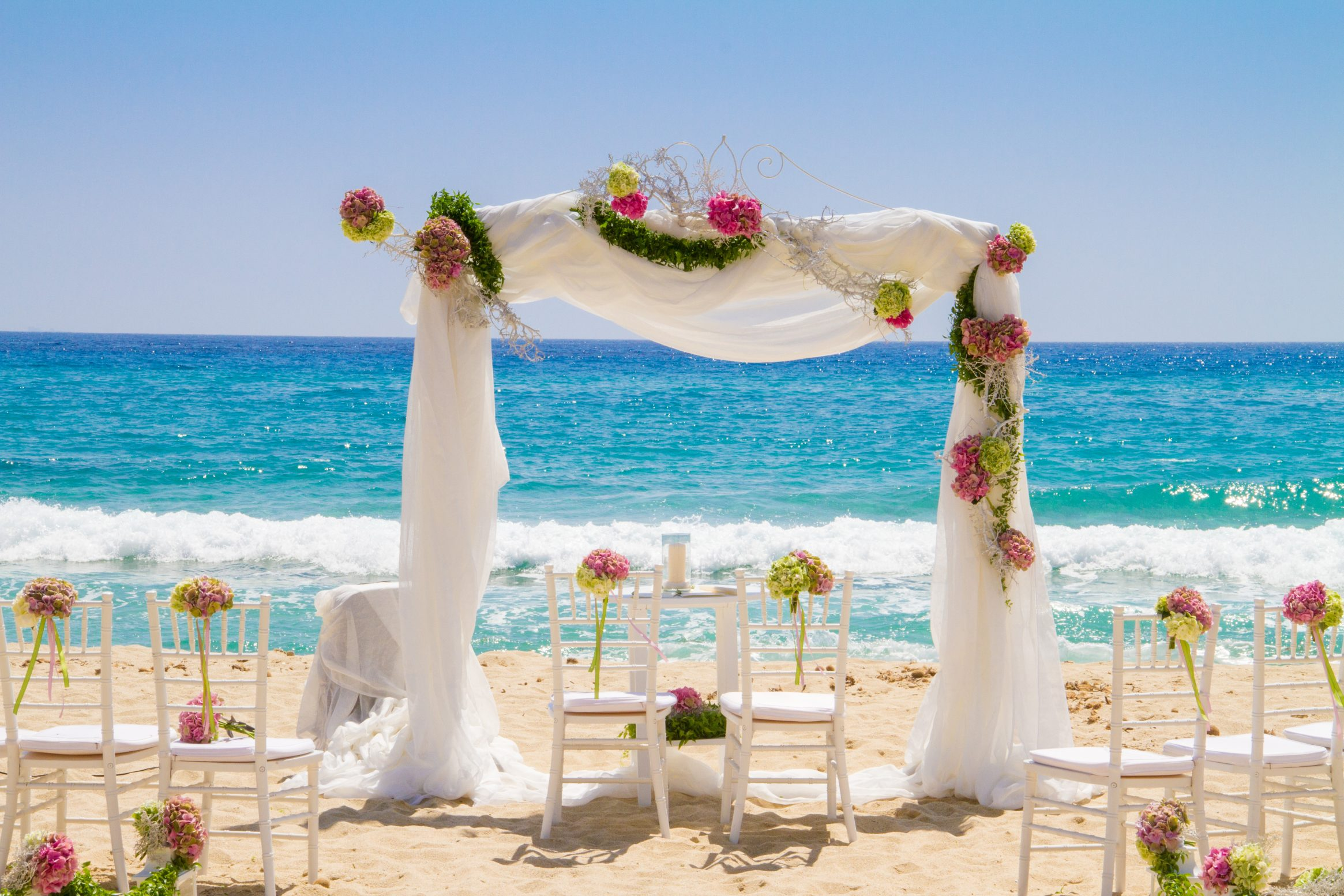 Matrimonio In Spiaggia Immagini : Matrimonio in spiaggia paola repetto consoli wedding