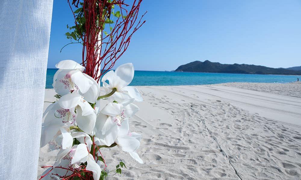 Matrimonio in Spiaggia 3