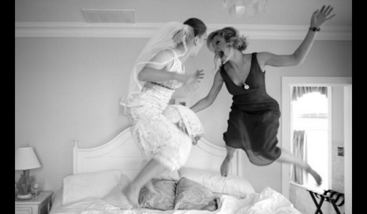 fa0013970881 Damigella d onore e testimone di nozze. Qual è la differenza ...