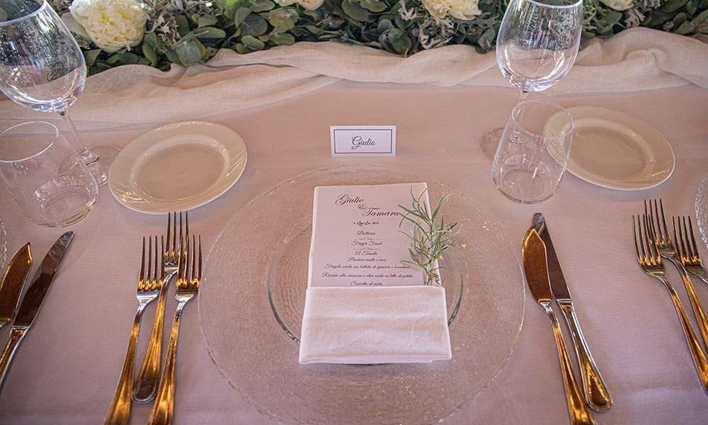 Coordinati per Matrimonio in Sardegna