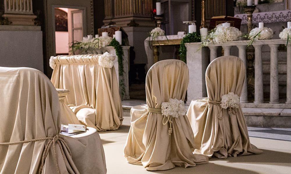 Decorazioni Floreali Matrimonio Sardegna