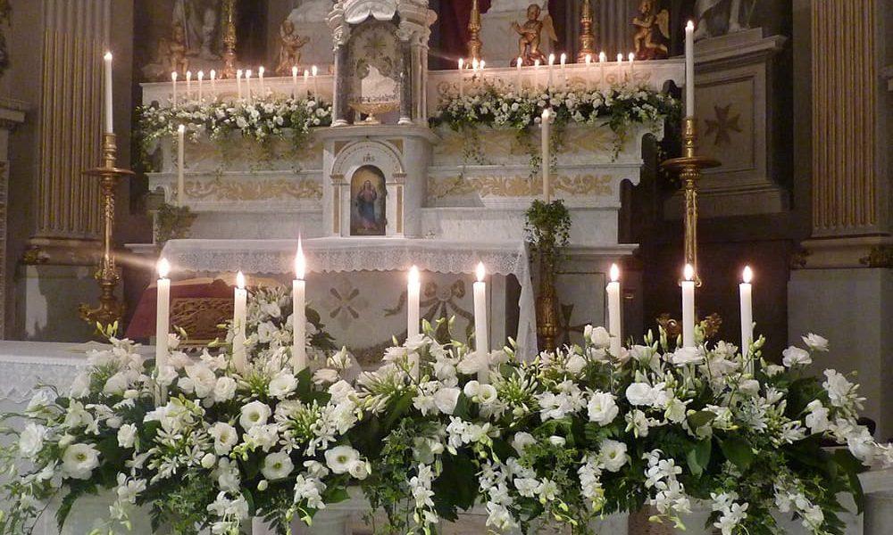Decorazioni Matrimoniali Sardegna