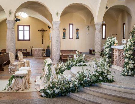 Fiori Cerimonia Matrimoniale