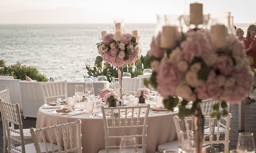 Location Esclusive per Matrimoni in Sardegna