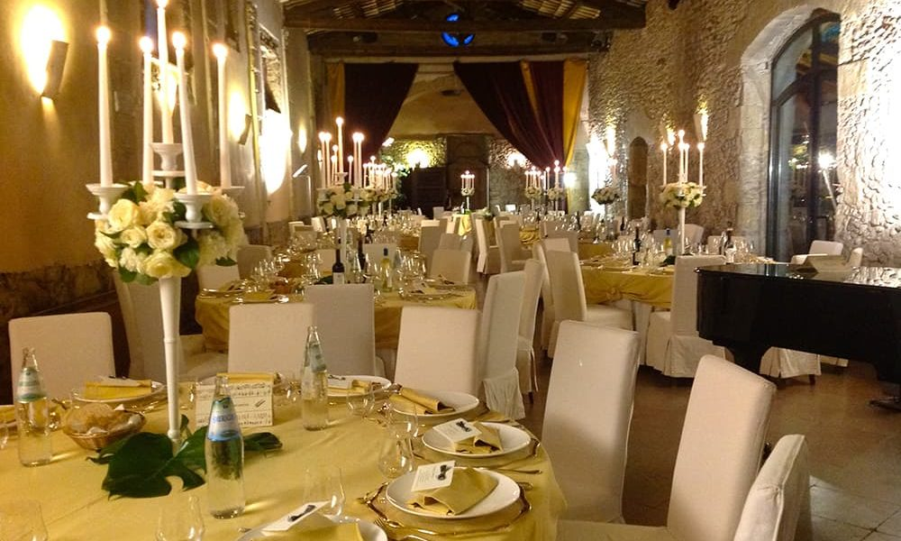Location Matrimoni Esclusive 2