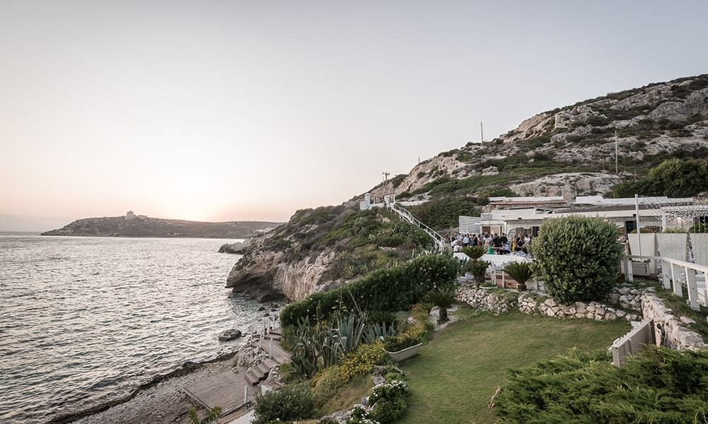 Location Matrimoni Esclusive in Sardegna