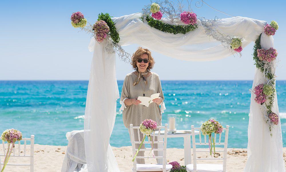 Matrimoni Simbolici Paola Repetto Consoli