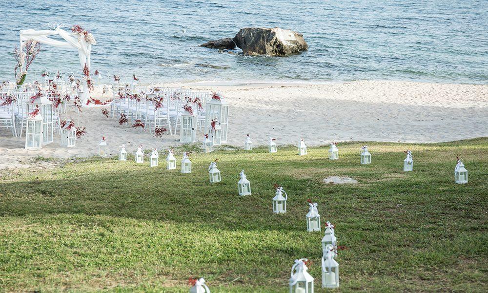 Matrimoni Simbolici in Spiaggia