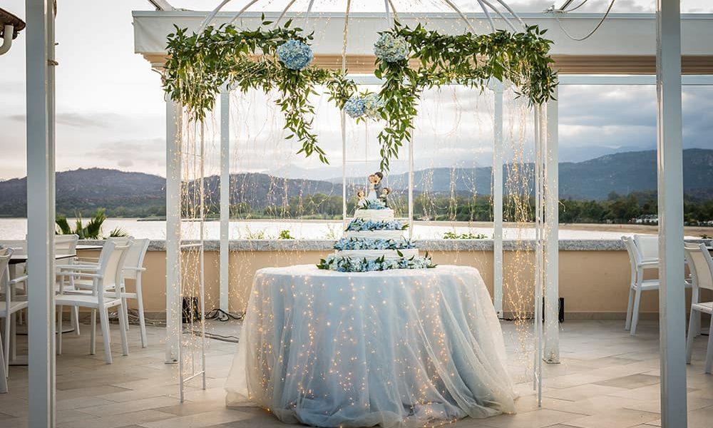 Torta Nuziale Matrimonio