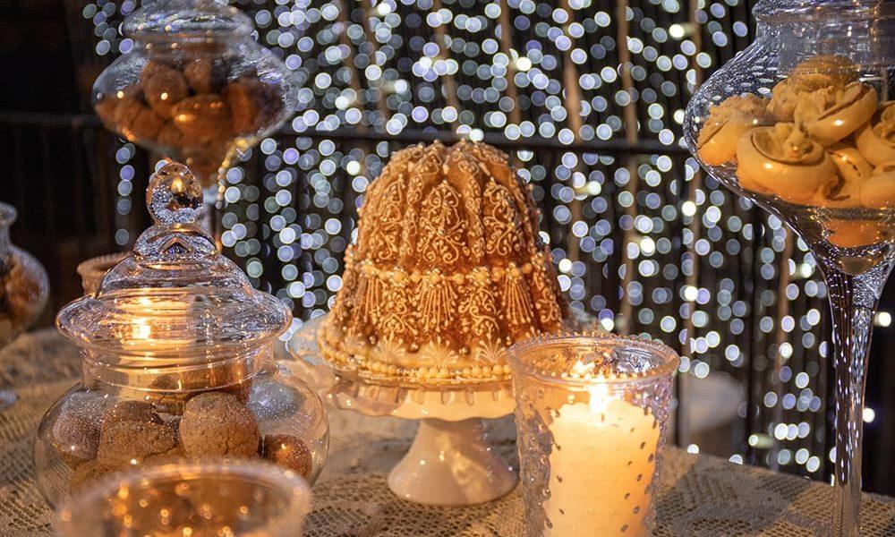 Wedding Cake Sardegna