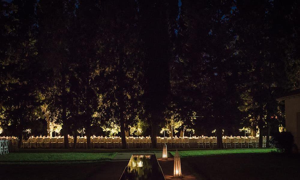 Celebrazione Matrimonio in Giardino