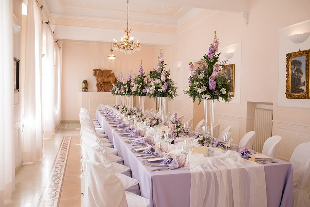 Sardinia Wedding Designer Course