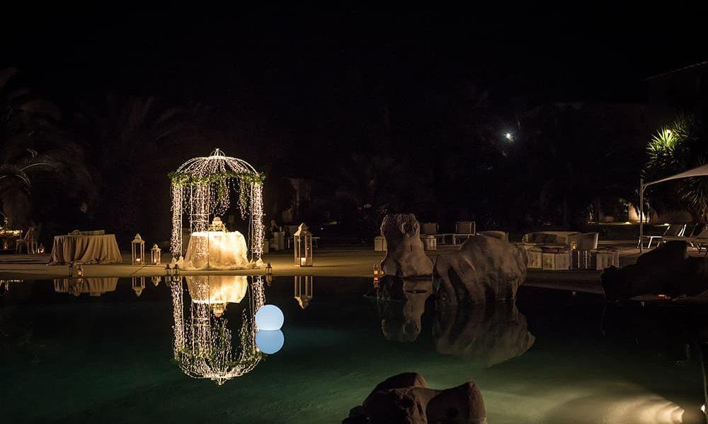 Matrimonio in Giardino Sardegna 6