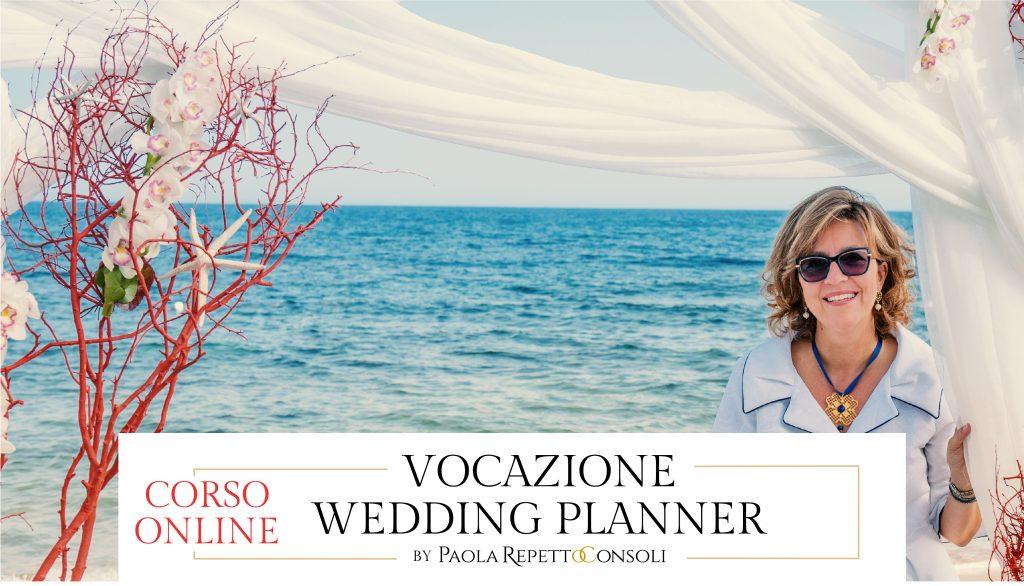 Corsi online wedding planner