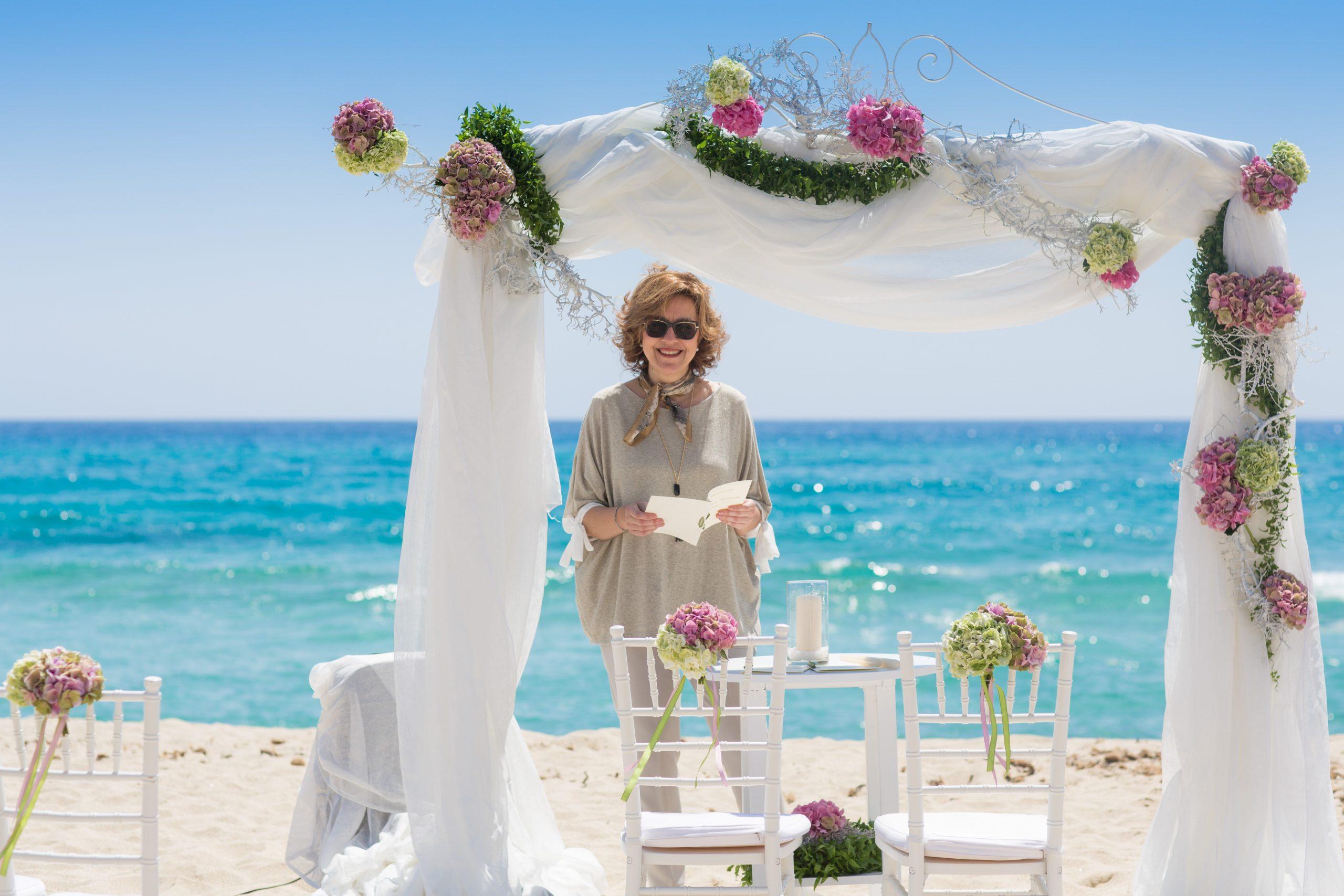 Corso vocazione Wedding Planner online