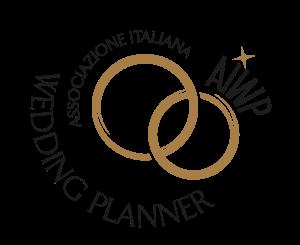 Logo associazione italiana Wedding Planner